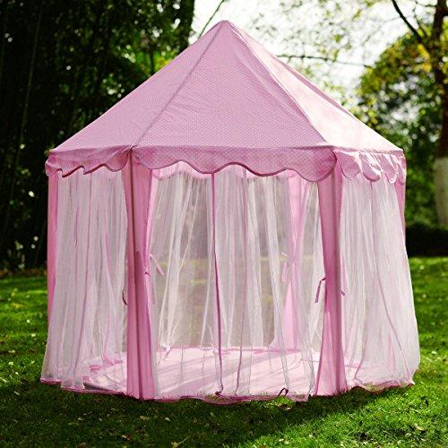 princess house tent - 3