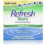 REFRESH TEARS ALLERGAN Ointment 4X15 ML, 65 Milliliter