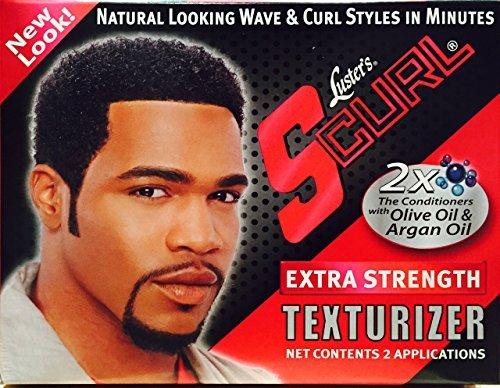 Lustre de S Scurl kit Extra 8g USA
