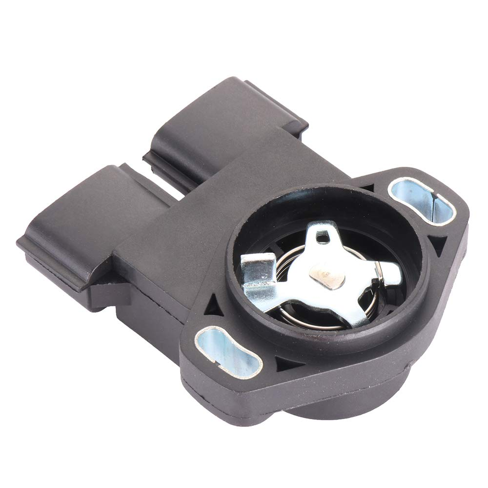1999-2004 Nissan Frontier 2000-2004 Nissan Xterra Automotive Replacement Throttle Position Sensor 1996-2000 Nissan Pathfinder TUPARTS TPS Throttle Position Sensor Fit 1997-2000 Infiniti QX4