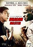 Dragon master - IP Man 3 [Non-usa Format: Pal -Import- Spain ]