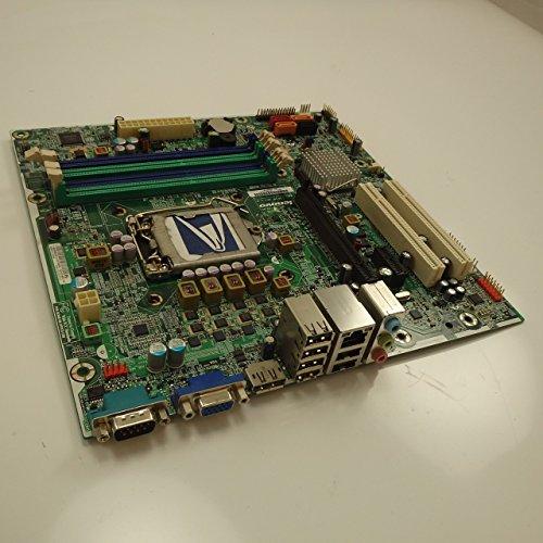 Refurbished Lenovo 03T8006 ThinkCentre M81 LGA 1155/Socket H2 DDR3 Desktop Motherboard