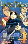 Hero Tales, tome 4 par Arakawa