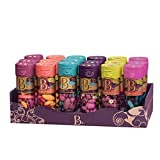 B. Beauty Pops/Pop-Arty Jr. Beads (50-Piece)