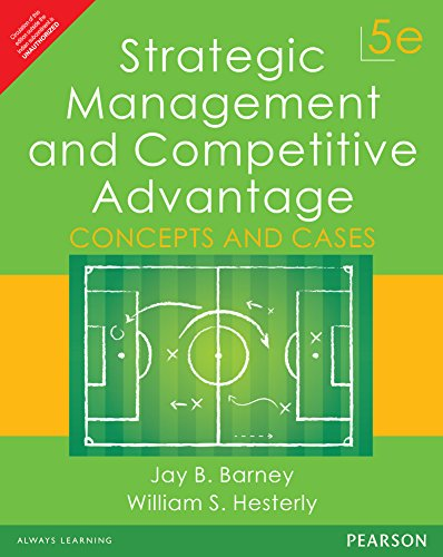 strategic management case bitter competition The 5 most popular strategic management articles what is strategic management strategic management involves the formulation and implementation of the linkedin the second condition is the existence of ex post limits to competition.