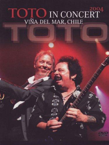2004 Chile - Toto in Concert: Viña del Mar, Chile