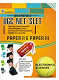 Ugc Net Electronic Science