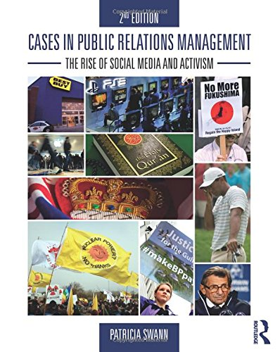 Cases in Public Relations Management: The Rise of Social Media and Activism by imusti