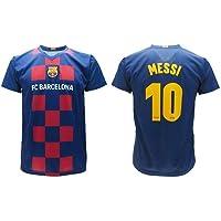 Shirt Messi 2020 Barcelona, Officieel Thuisshirt 2019 2020, in blisterverpakking, Barcelona 10, kinderen, jongens…