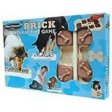 Nina Ottosson Dog Brick Interactive Dog Toy, My Pet Supplies