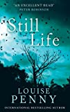 """""""Still Life"""" av Louise Penny"""