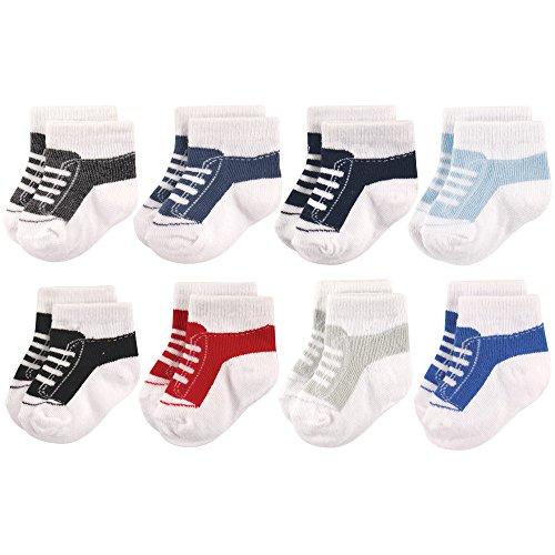 Review Hudson Baby Basic Socks,