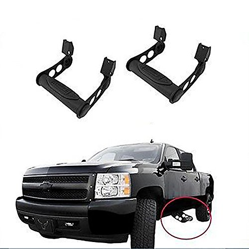 04 ford expedition nerf bars - 8