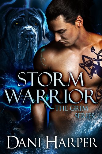 Storm Warrior (The Grim Series Book 1)