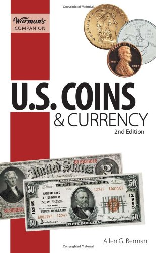 U.S. Coins & Currency (Warman's Companion)