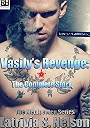 Vasily's Revenge: The Complete Story (The Medlov Men Book 1) (English Edition)