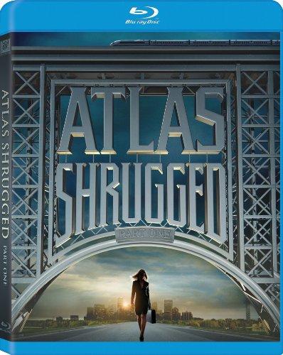 Atlas Shrugged - Part 1 [Blu-ray]