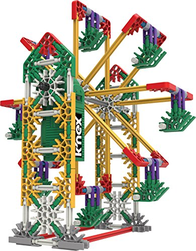 51mIrO8fEhL - K'NEX Imagine – Power and Play Motorized Building Set – 529 Pieces – Ages 7 and Up – Construction Educational Toy