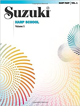 ;ZIP; Suzuki Harp School - Volume 1: Harp Part. produces tratando people joining opcion Delta