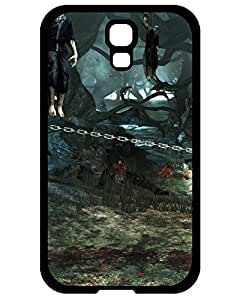 1951993ZA566659915S4 Lovers Gifts Samsung Galaxy S4 Case Cover Mortal Kombat Case - Eco-friendly Packaging
