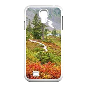 tree For Samsung Galaxy S4 9500 Best Durable Case SHU391773