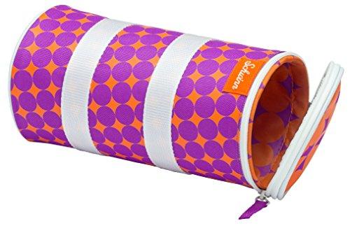 Schwinn SW76582 2 P Roll Handlebar Bag
