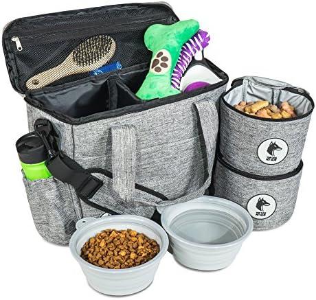 [Top Dog] 강아지 여행용 가방/항공사 승인