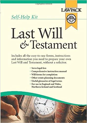 Last will and testament kit amazon richard dew last will and testament kit amazon richard dew 9781904053217 books solutioingenieria