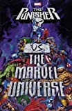 img - for Punisher vs. the Marvel Universe book / textbook / text book