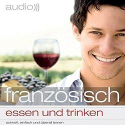 Audio Französisch essen und trinken