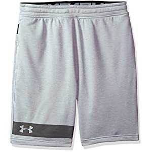 Under Armour Men's MK-1 Terry Shorts