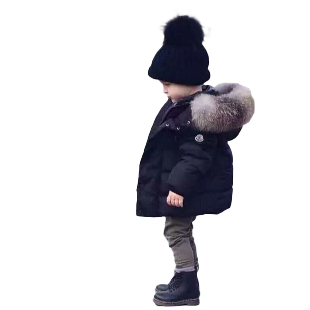 mioim - Chaqueta - Parka - para niño DEHAZ*2286094