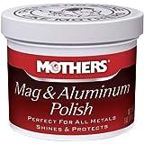 Mothers Mag & Aluminum Polish 5100