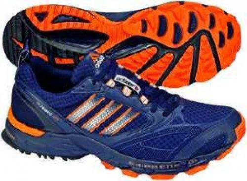 Adidas Adizero XT/043246colore: indaco/Silver/arancione
