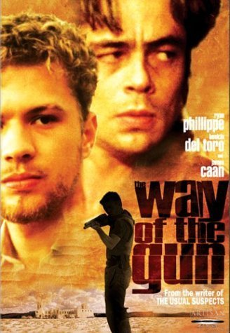 The Way of the Gun by Lions Gate