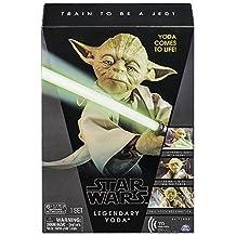 Star Wars Legendary Jedi Master Yoda, Collector Box Edition by Star Wars