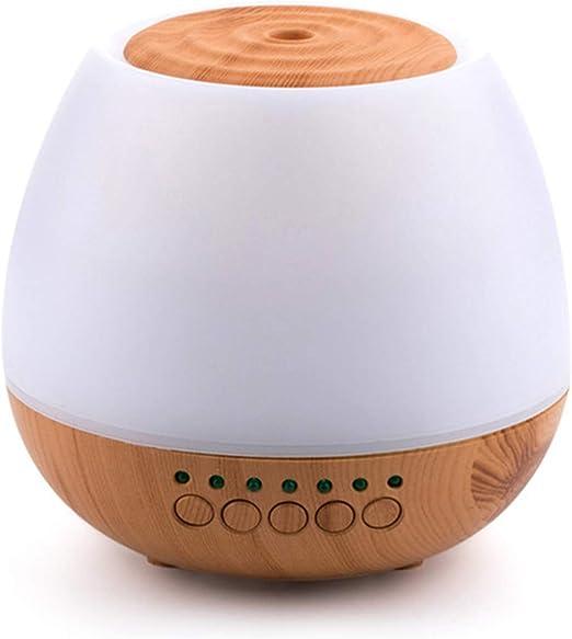 Purificador de aire doméstico silencioso con filtro HEPA verdadero ...
