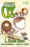 Image of The Wonderful Wizard of Oz (Graphic Novel)