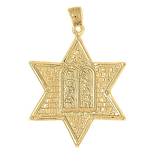 Jewels Obsession Chess Knight Necklace 14K Yellow Gold-plated 925 Silver Chess Knight Pendant with 16 Necklace