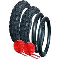 Quinny Buzz Protección antipinchazos Juego de neumáticos