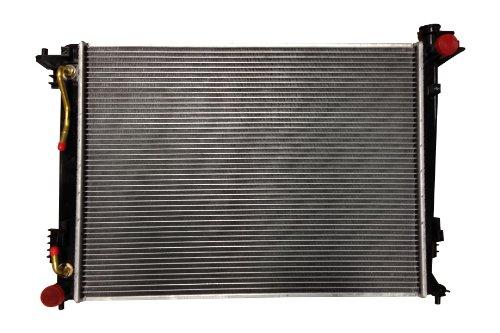 YourRadiator RD213150 - New OEM Replacement Radiator