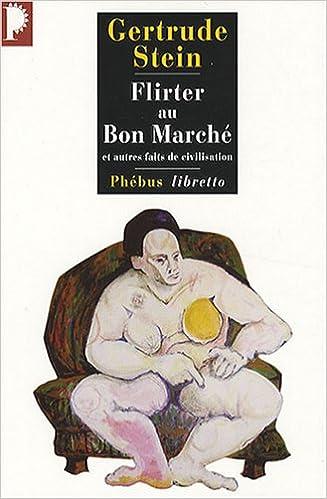 Gertrude Stein - Phebus - Librairie de Paris PARIS