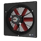 Exhaust Fan, 18 In, 120V