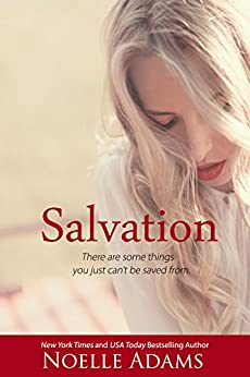 Salvation by [Adams, Noelle]