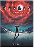 Heroes Reborn:  Event Series (Sous-titres français)