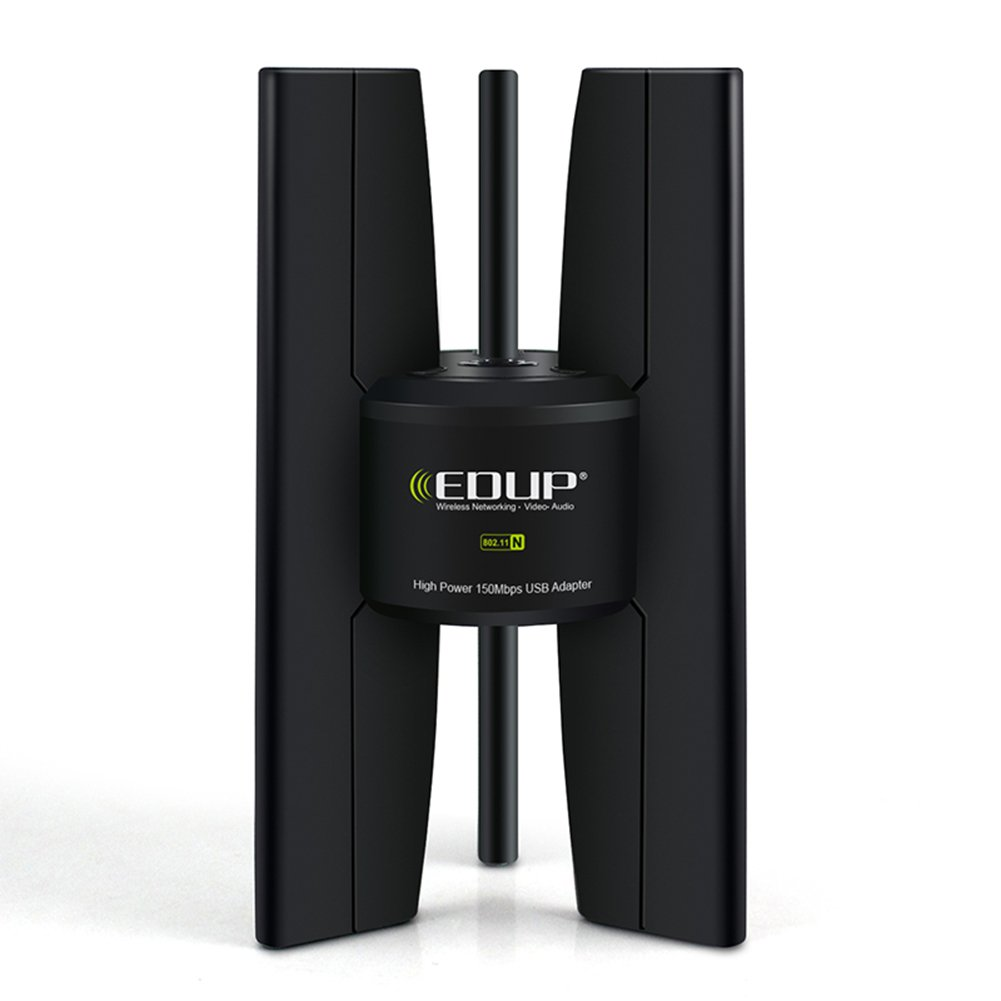 EDUP EP-N8535 High Power Wifi Adapter Wireless USB Network Card 150Mbps by EDUP