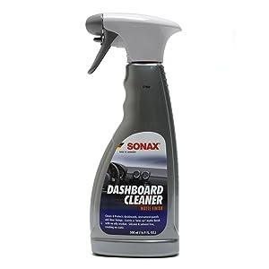 Sonax (283241) Dashboard Cleaner - 16.9 oz.