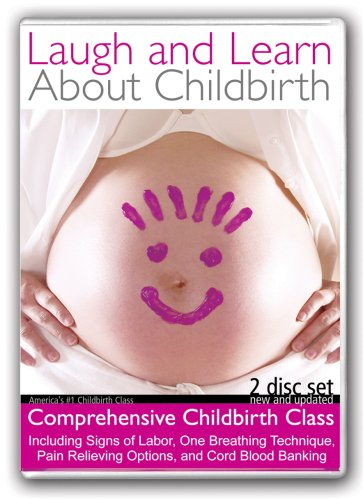 Laugh and Learn About Childbirth (Book Baby Birthing)