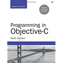 Programming in Objective-C (6th Edition)