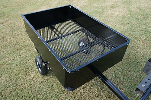 Viking EZ-Pull ATV/Yard - Utility Trailer Atv